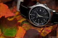 News ! Hamilton Jazzmaster Traveler GMT2