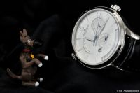 Jaeger LeCoultre Master Geographic