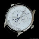 Jaeger LeCoultre - Master Geographic